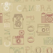 Fototapety HIPSTERS hipsters 8628 mini