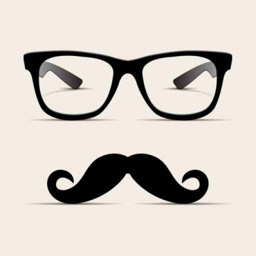 Fototapety HIPSTERS hipsters 8638