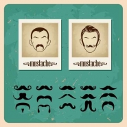 Fototapety HIPSTERS hipsters 8644 mini