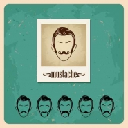 Fototapety HIPSTERS hipsters 8645 mini