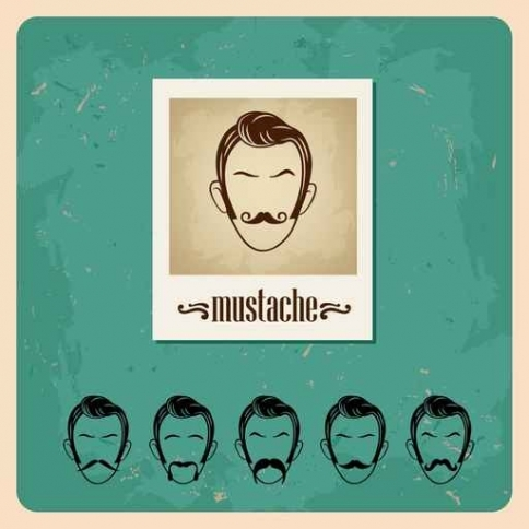 Fototapety HIPSTERS hipsters 8645-big