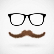 Fototapety HIPSTERS hipsters 8653 mini