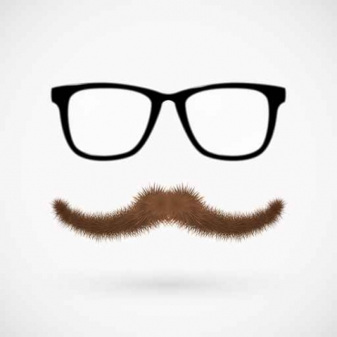 Fototapety HIPSTERS hipsters 8653