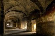 Fototapety ARCHITEKTURA tunele 9155 mini