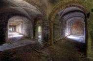 Fototapety ARCHITEKTURA tunele 9159 mini