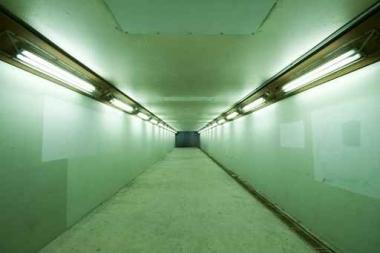 Fototapety ARCHITEKTURA tunele 9163