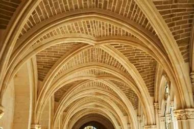 Fototapety ARCHITEKTURA tunele 9168