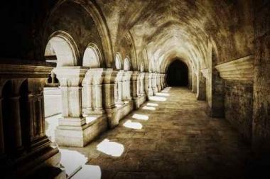 Fototapety ARCHITEKTURA tunele 9173