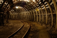 Fototapety ARCHITEKTURA tunele 9174 mini