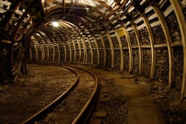 Fototapety ARCHITEKTURA tunele 9174