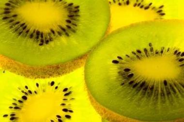 Fototapety DO KUCHNI owocowy koktajl 9429
