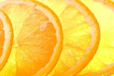Fototapety DO KUCHNI owocowy koktajl 9430