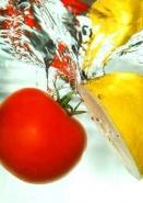 Fototapety DO KUCHNI owocowy koktajl 9440 mini