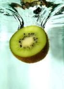 Fototapety DO KUCHNI owocowy koktajl 9442 mini
