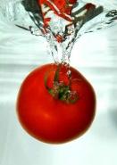 Fototapety DO KUCHNI owocowy koktajl 9443 mini