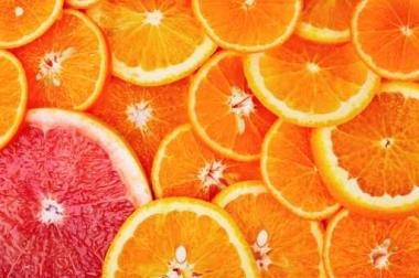 Fototapety DO KUCHNI owocowy koktajl 9444