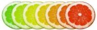 Fototapety DO KUCHNI owocowy koktajl 9452 mini