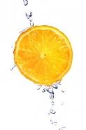 Fototapety DO KUCHNI owocowy koktajl 9461 mini