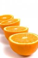 Fototapety DO KUCHNI owocowy koktajl 9463 mini