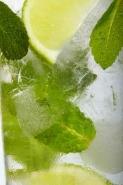 Fototapety DO KUCHNI owocowy koktajl 9464 mini