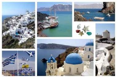Fototapety GRECJA grecja 9809