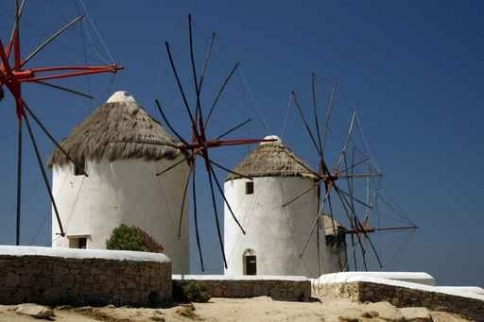 Fototapety GRECJA grecja 9816-big