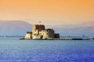 Fototapety GRECJA grecja 9817
