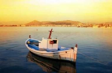 Fototapety GRECJA grecja 9820