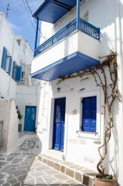 Fototapety GRECJA grecja 9823