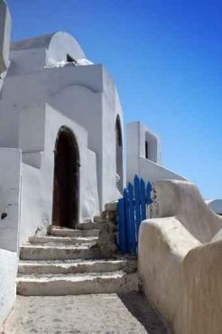 Fototapety GRECJA grecja 9824