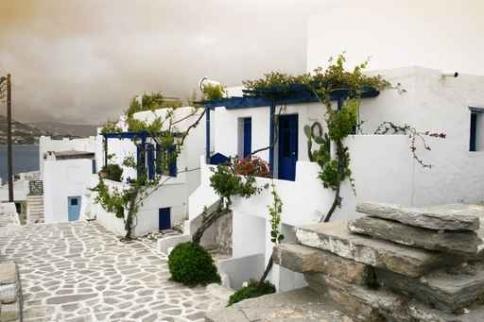 Fototapety GRECJA grecja 9825-big