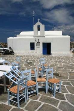 Fototapety GRECJA grecja 9827