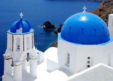 Fototapety GRECJA grecja 9828