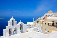 Fototapety GRECJA grecja 9830 mini