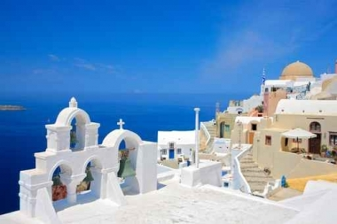 Fototapety GRECJA grecja 9830