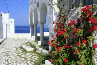 Fototapety GRECJA grecja 9835 mini