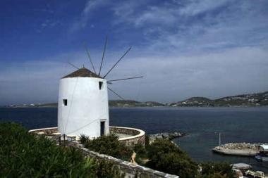 Fototapety GRECJA grecja 9836