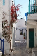Fototapety GRECJA grecja 9838 mini