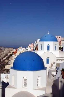 Fototapety GRECJA grecja 9839
