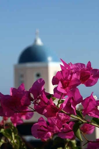 Fototapety GRECJA grecja 9840-big