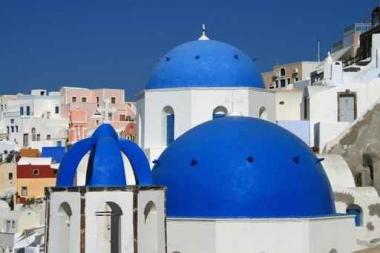 Fototapety GRECJA grecja 9842