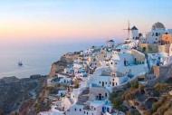 Fototapety GRECJA grecja 9855 mini
