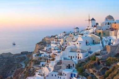 Fototapety GRECJA grecja 9855