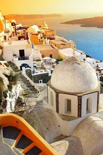 Fototapety GRECJA grecja 9859-big