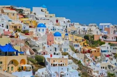 Fototapety GRECJA grecja 9861