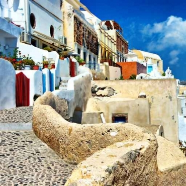 Fototapety GRECJA grecja 9863