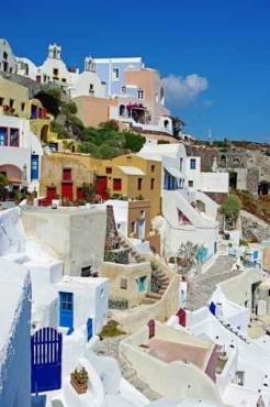 Fototapety GRECJA grecja 9864