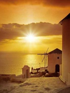 Fototapety GRECJA grecja 9867