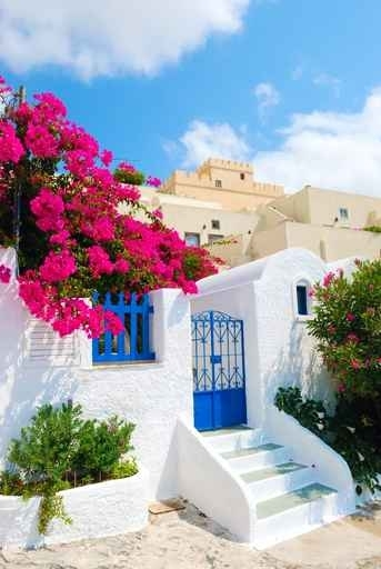 Fototapety GRECJA grecja 9869-big
