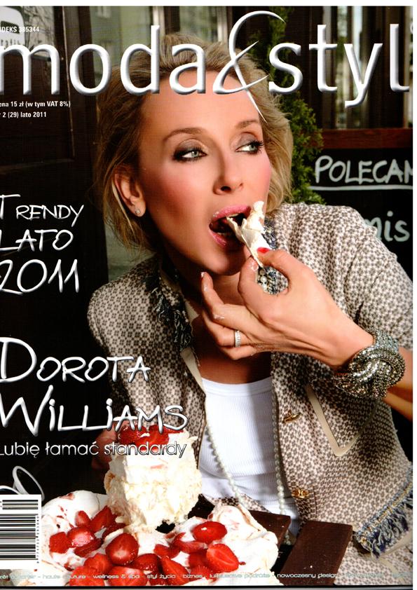 moda & styl 2011